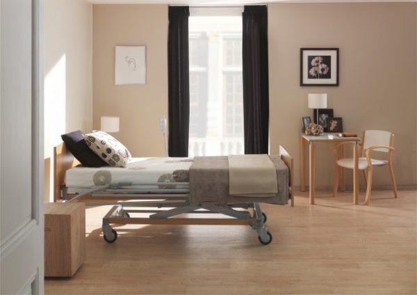 Pat de spital Artena Care