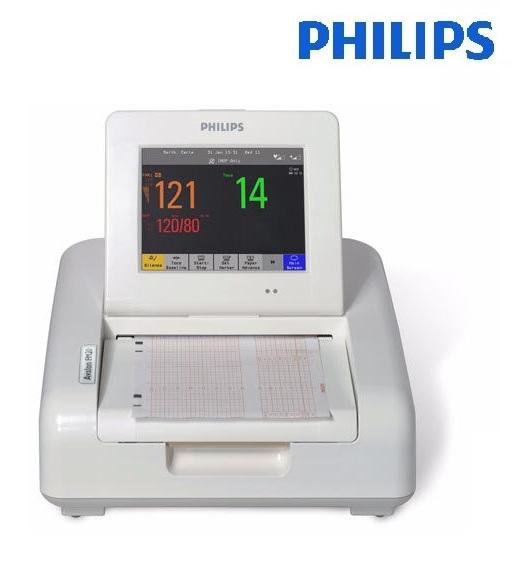Monitor fetal Avalon FM30