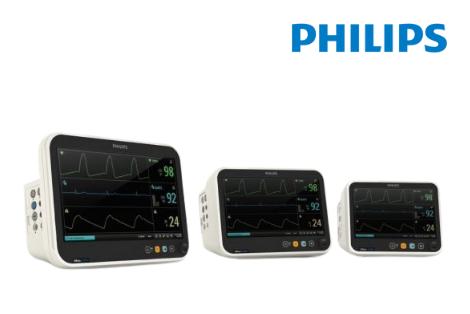 Monitor functii vitale Efficia CM100 - 863300 / CM120 - 863302 / CM150 - 863304