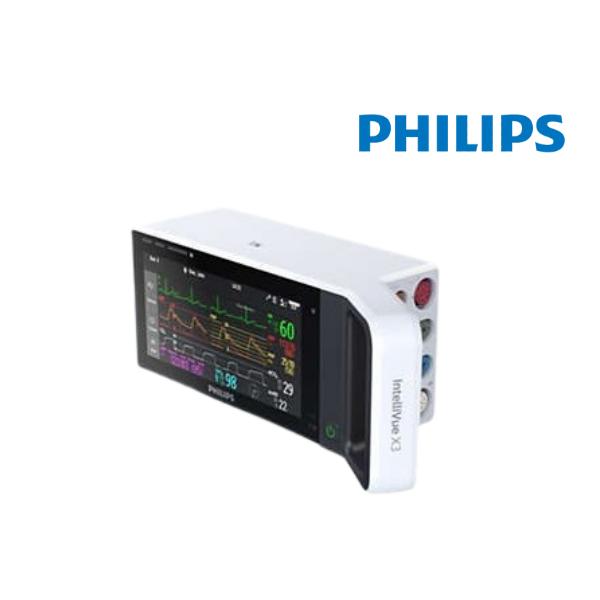 Monitor funcții vitale IntelliVue X3 - 867030