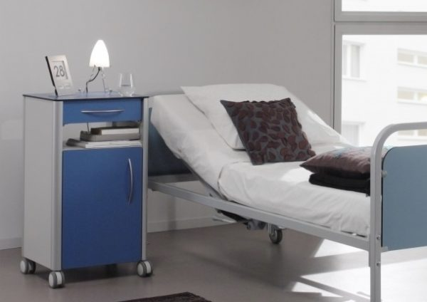 Noptiera ADVANCE HOSPITAL