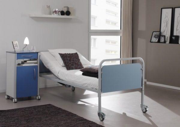 Pat de spital Aris Hospital