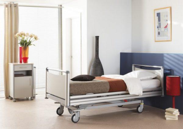 Pat de spital Artena Hospital