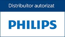 Distribuitor Philips