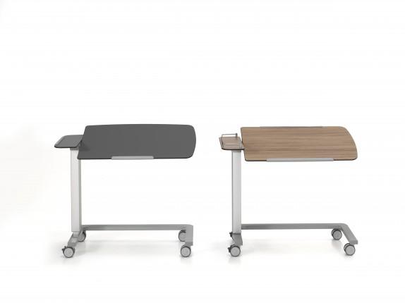 Masa de lectura pentru scaun sau pentru pat de spital LITAVO