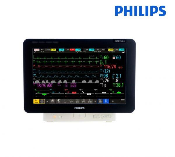 Monitor functii vitale IntelliVue MX550 - 866066