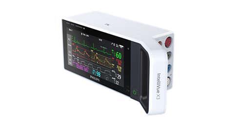 Monitor funcții vitale IntelliVue X3 / MX100