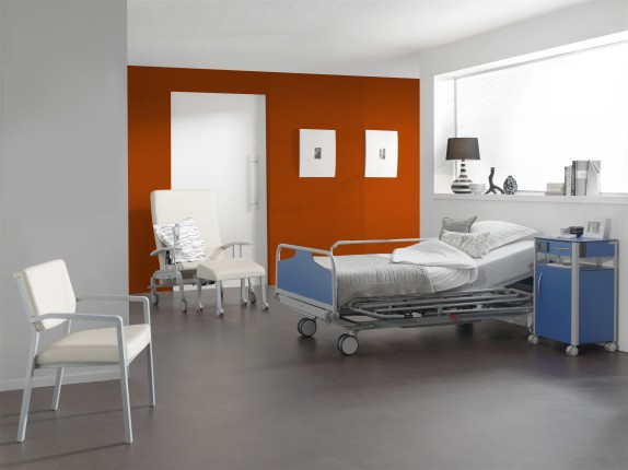 Pat de spital Olympia Bariatric