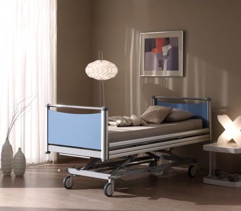 Pat de spital Olympia I