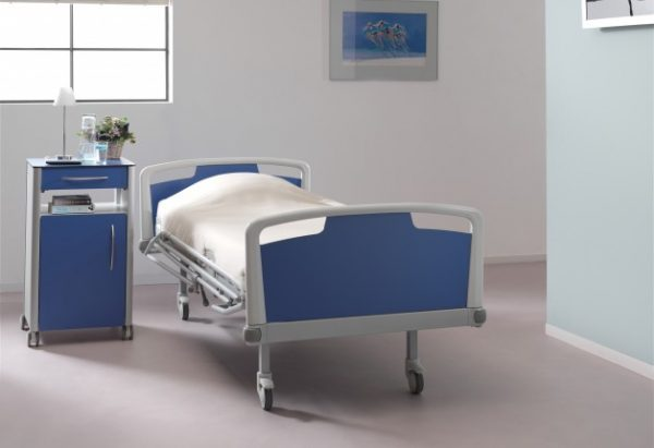 Pat de spital Siena