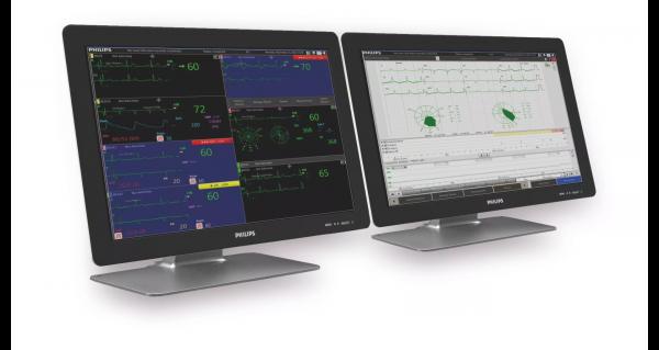 Stație centrală de monitorizare Philips IntelliVue (PIIC iX) - 866389
