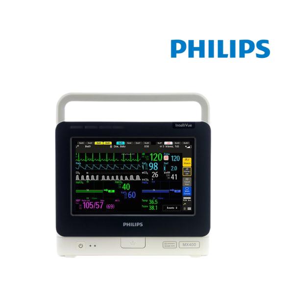 Monitor functii vitale IntelliVue MX400 - 866060