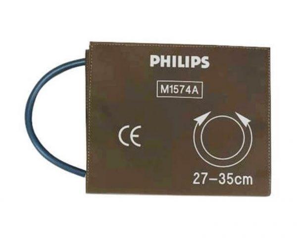 Manseta de tensiune Philips M1574A