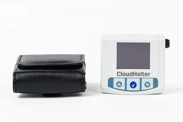 Holter ECG Cloud