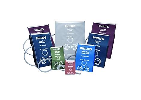 Manseta de tensiune reutilizabila Easy Care adult Philips M4555B / M4557B / M4559B