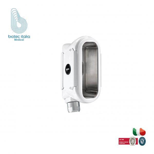 Dispozitiv cu multiple tehnologii pentru tratarea majoritatii afectiunilor estetice BIOTEC 02 COAXMED