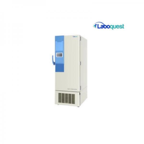 Congelator de laborator de la -10°C pana la -86°C volum 398 L mixed gas Laboquest MUQ