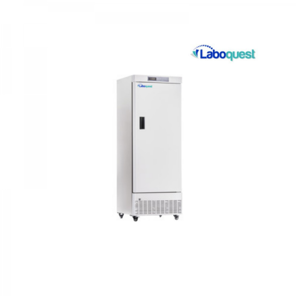 Congelator de laborator de la -10°C pana la -25°C, volum 268 L - 328 L Laboquest UFQ