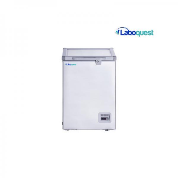 Congelator de laborator de la -10°C pana la -25°C, volum 105 L-485 L Laboquest CFQ