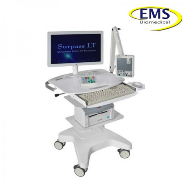 Electromiograf SURPASS LT EMG