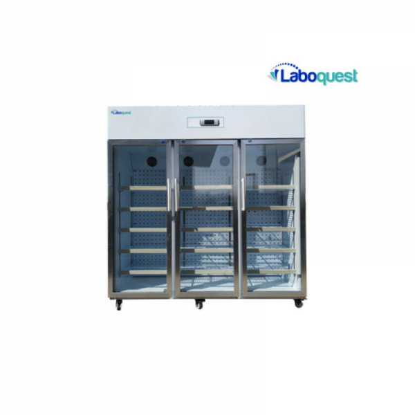 Frigider pentru farmacie de la 2°C pana la 20°C volum 800 L - 1600 L Laboquest PRG