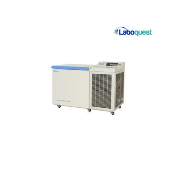 Congelator de laborator criogenic de la -110°C pana la -164°C volum 128 L si 258 L Laboquest CRQ