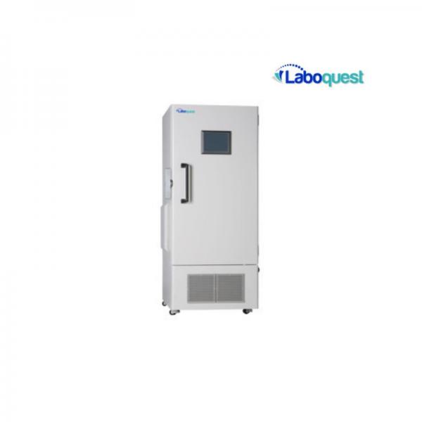 Congelator de laborator de la -60°C pana la -86°C colum 340 L - 838 L sistem racire cascada Laboquest CUQ