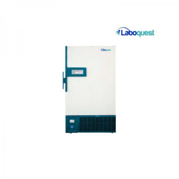 Congelator de laborator de la -10°C pana la -40°C, volum 531 L si 668 L Laboquest UPQ