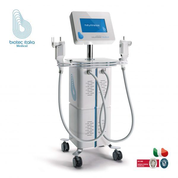 Dispozitiv cu ultrasunete BIOTEC 01 HIFU-FINESSE