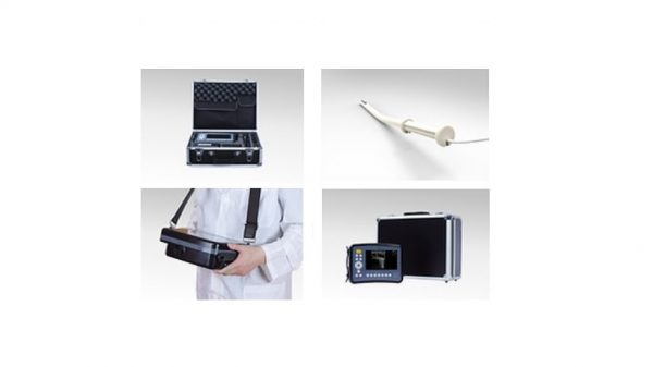 Ecograf portabil de uz veterinar EMPEROR V9