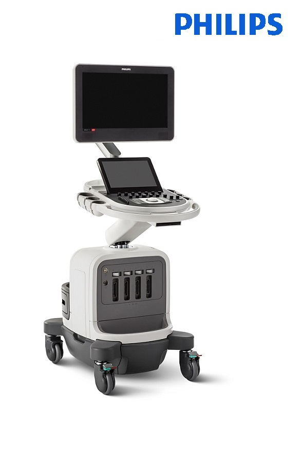 Ecocardiograf Philips Affiniti CVx