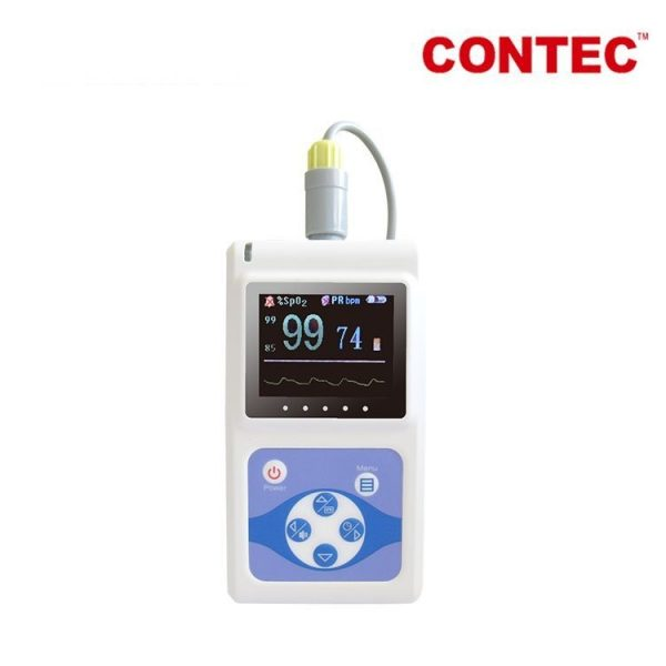 Pulsoximetru profesional CONTEC CMS60D