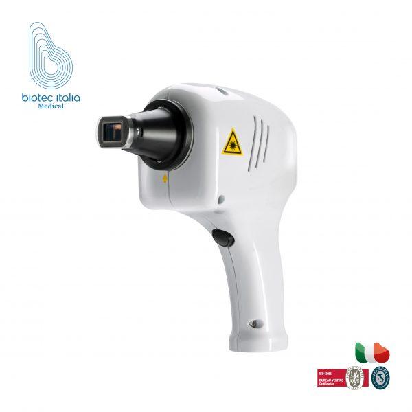 Platforma Laser integrala BIOTEC 03 XLASE PLUS