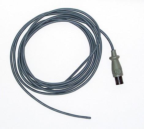 Senzor de temperatura esofagian/rectal reutilizabil Philips 21075A