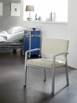 Scaun bariatric de spital ELLIA BARIATRIC