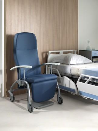 Scaun medical de spital MAURO