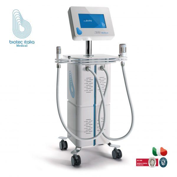 Dispozitiv cu ultrasunete focalizate de intensitate mare BIOTEC CFU Elife