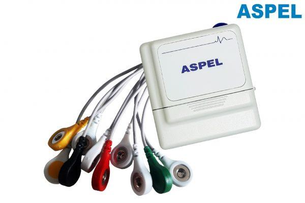 Holter ECG ASPEL 712 HLT v.201