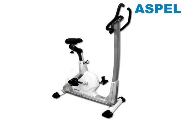Cicloergometru pentru reabilitare ASPEL 601 CRG v.501