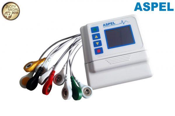 Holter ECG ASPEL 712 HLT v.301