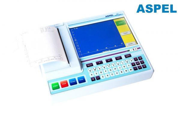 Spirometru portabil ASPEL SPIRO SPM v.302