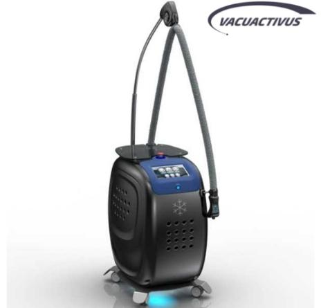 Dispozitiv electric Criostimulare VACUACTIVUS CryoJet/CryoFlow