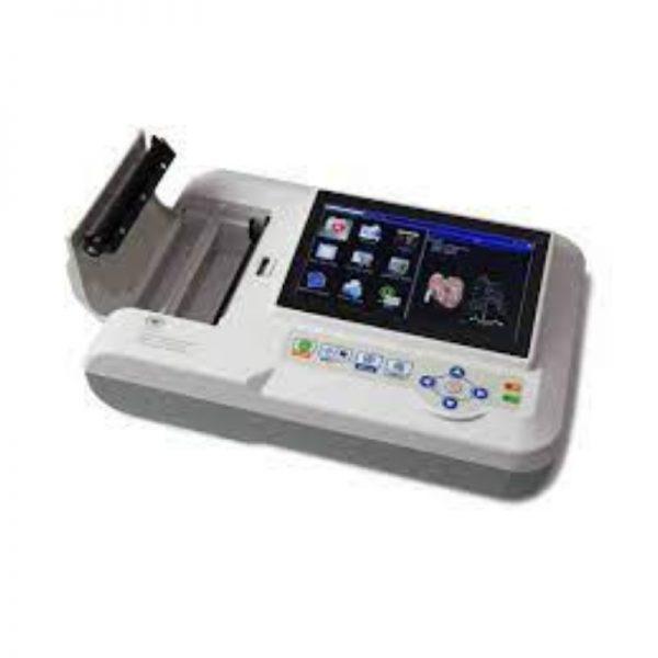 Electrocardiograf 6 canale, CONTEC EKG 600G