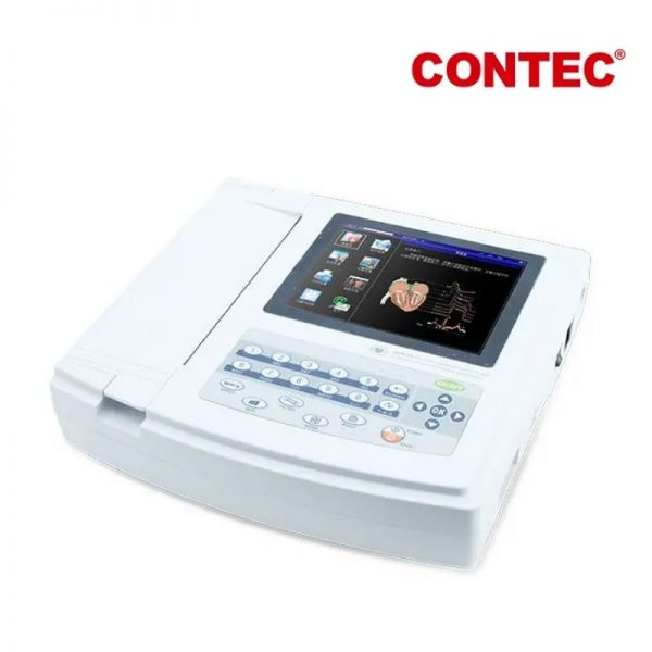 Electrocardiograf 12 canale, CONTEC EKG 1200G