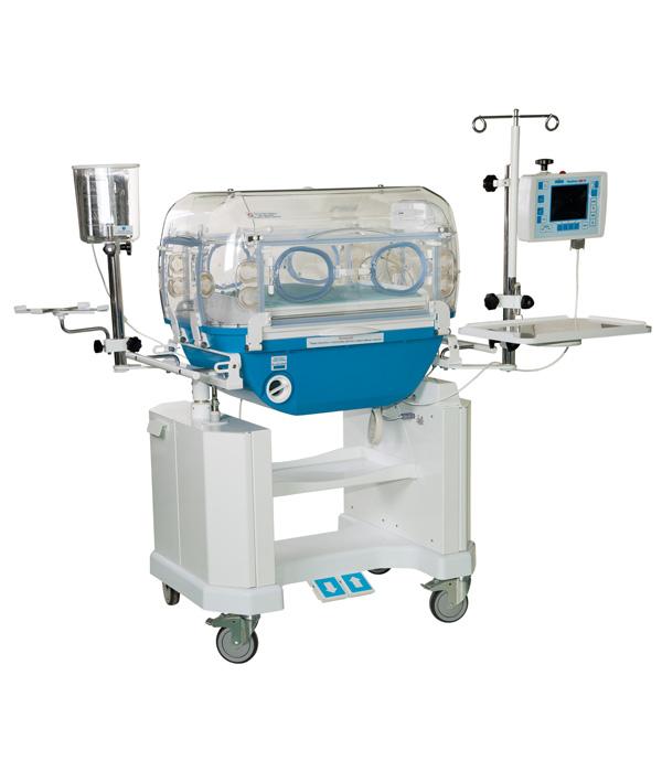 Incubator terapie intensiva pentru nou-nascuti Shvabe Zurich IDN-03