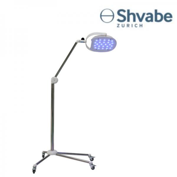Lampa fototerapie pentru nou-nascuti Shvabe Zurich OFN-02