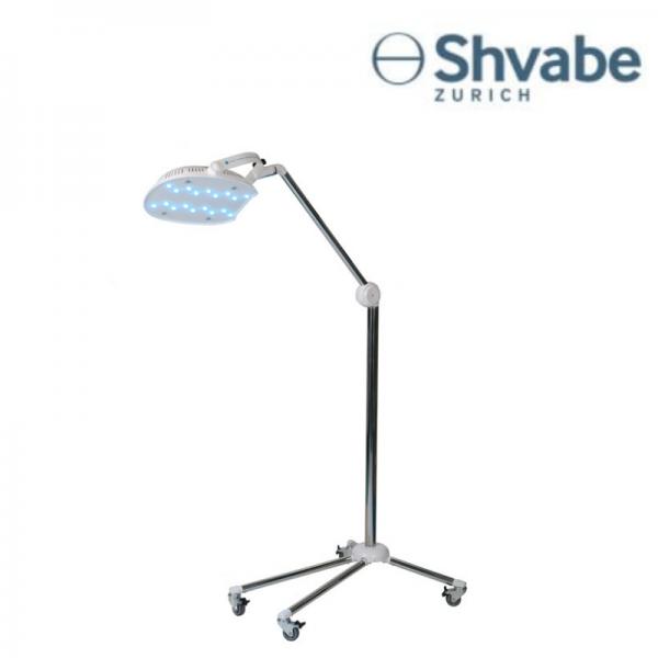 Lampa fototerapie pentru nou-nascuti Shvabe Zurich OFN-03
