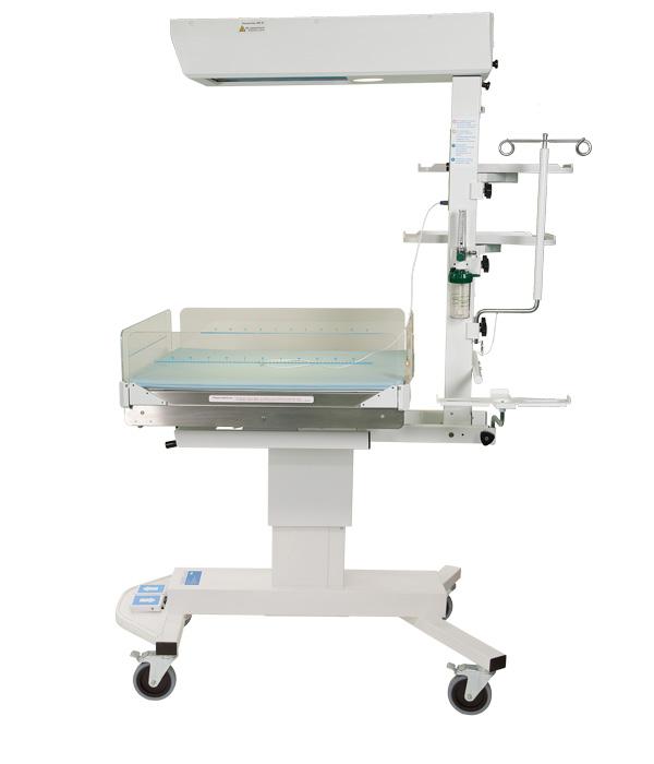 Masa terapie intensiva pentru nou-nascuti Shvabe Zurich SNO